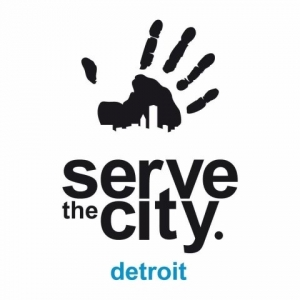 Serve the City - Detroit