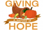 Giving a Harvest of Hope